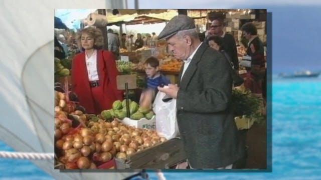Fremantle, NZ Market Tour
