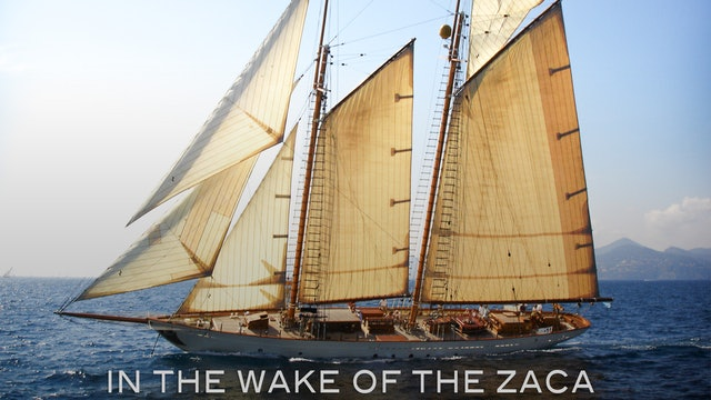 In the Wake of the Zaca