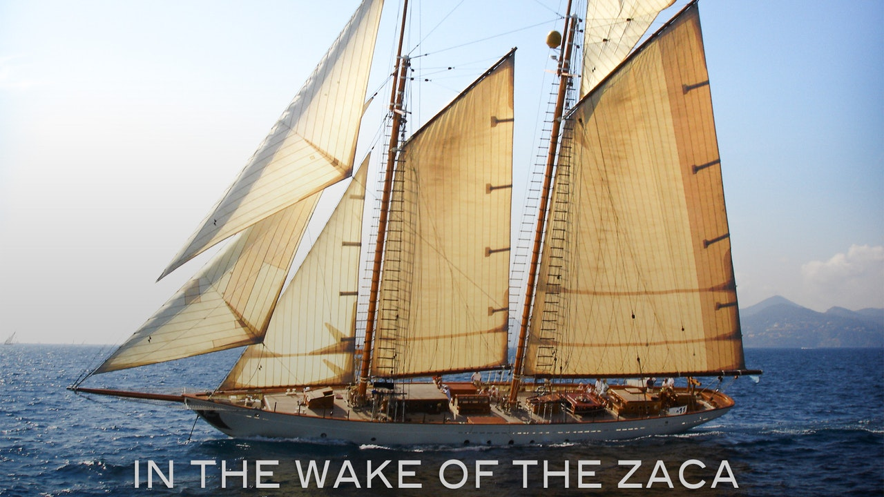 In the Wake of the Zaca