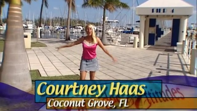 LATV S1:11 Coconut Grove and Key Bisc...