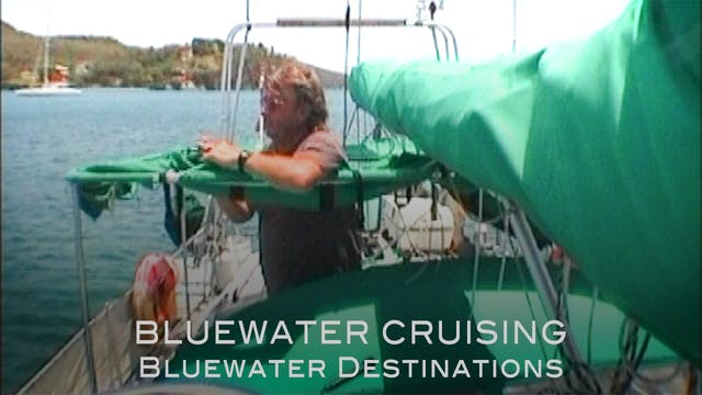 Bluewater Destinations: Ep6 - Bluewat...