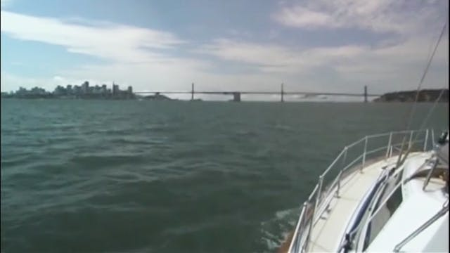 LATV S1:08 Pier 39 San Francisco