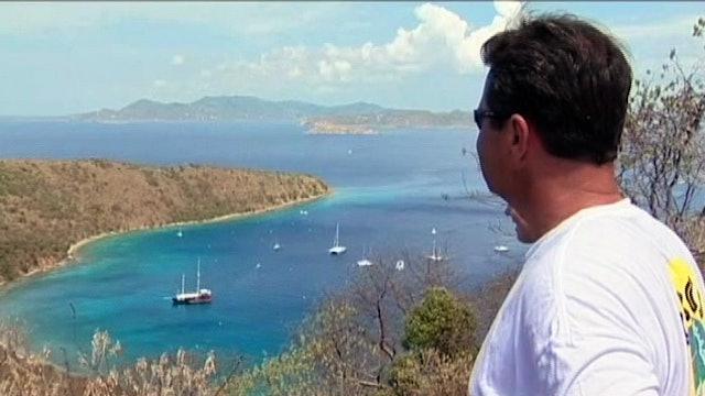 Sunsail BVI: Ep. 12 - Million Dollar View