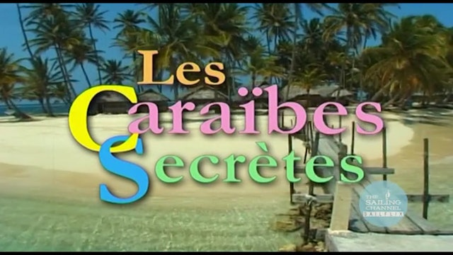 EXTENDED TRAILER: Pt. 2 - Antoin's Secret Caribbean