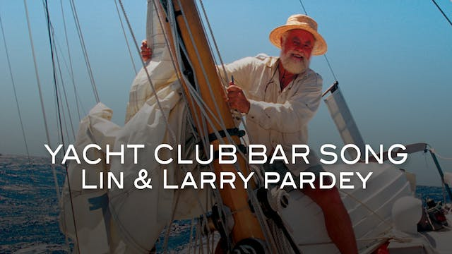 Pardey Yacht Club Bar Song