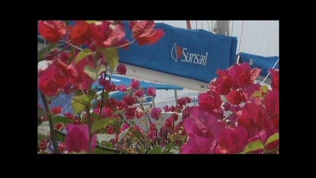 Sunsail BVI: Ep. 5 - Nature's Little ...