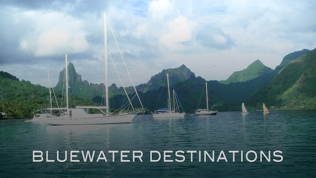 Bluewater Destinations