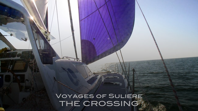 Suliere: The Crossing