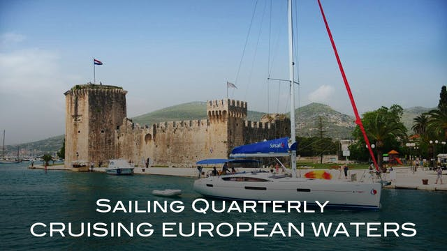 Cruising European Waters