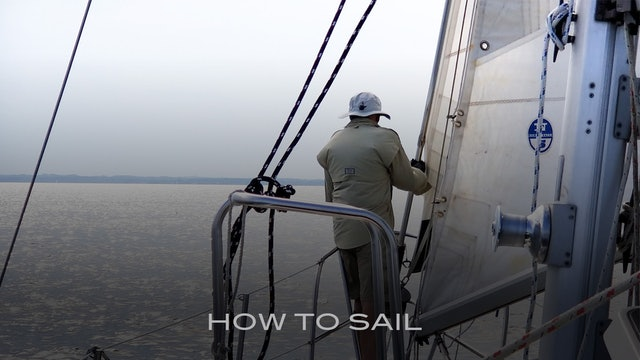 How-To Sail and Cruise