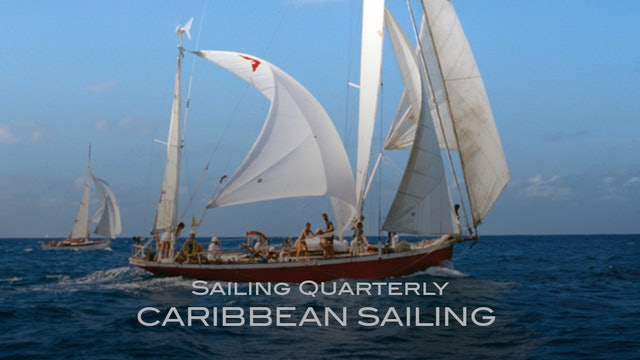 Caribbean Cruising