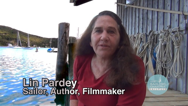 Lin Pardey Go Cruising Blog 1