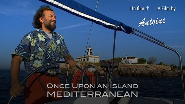 Once Upon an Island: Mediterranean