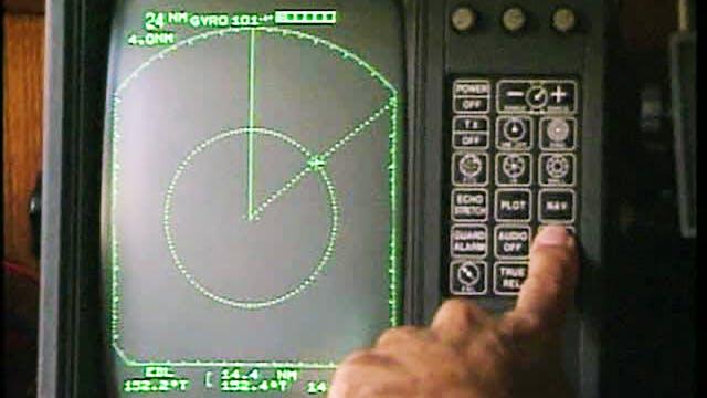 404D: Radar
