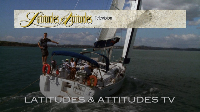 Latitudes & Attitudes TV