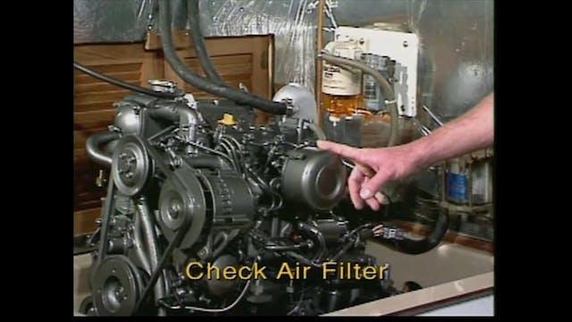 Diesel Maintenance Pt. 2 (504D)