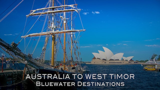 Bluewater Destinations: Australia and West Timor