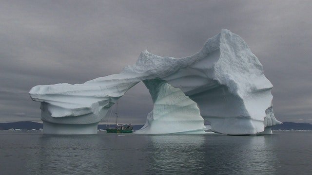 Long Trailer: The Northwest Passage -...