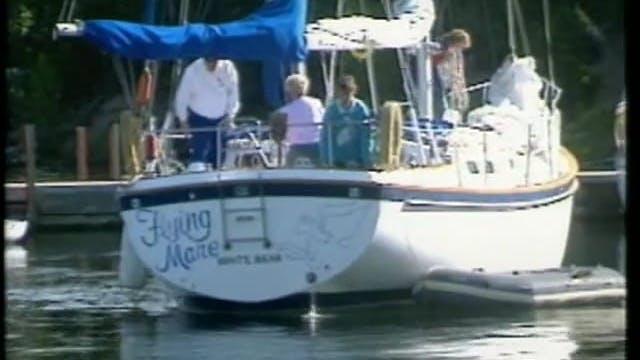 Apostle Islands Lake Superior - Trailer