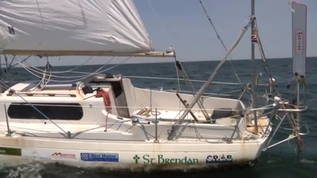 Alternate Honda UWR-30 TAIL PTV SPOT: SAILING