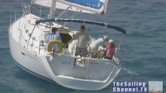 Sunsail BVI: Ep. 2 - Casting Off