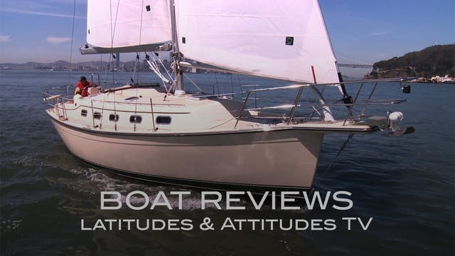 Latitudes & Attitudes: Boat Reviews