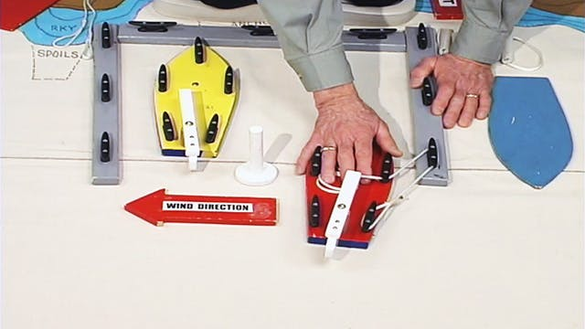 Cruising Tip: Backing Out of a Slip -...