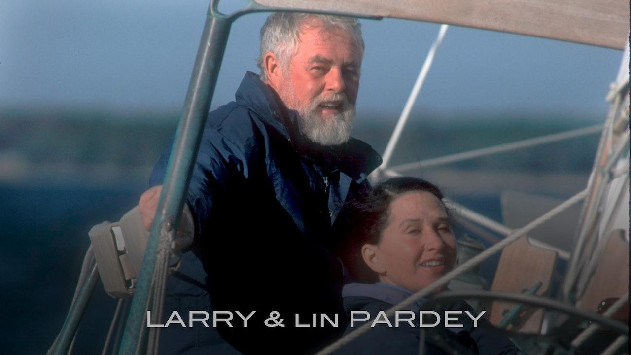 Lin & Larry Pardey