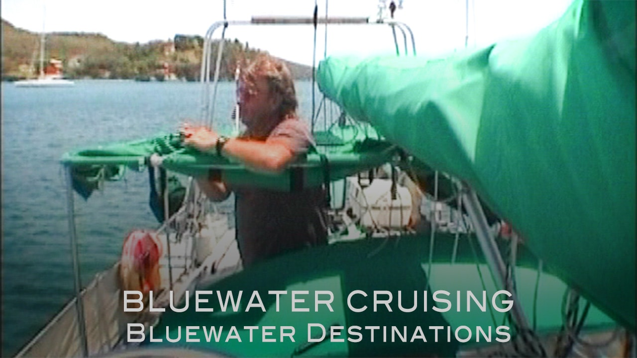 Bluewater Destinations: Ep6 - Bluewater Cruising
