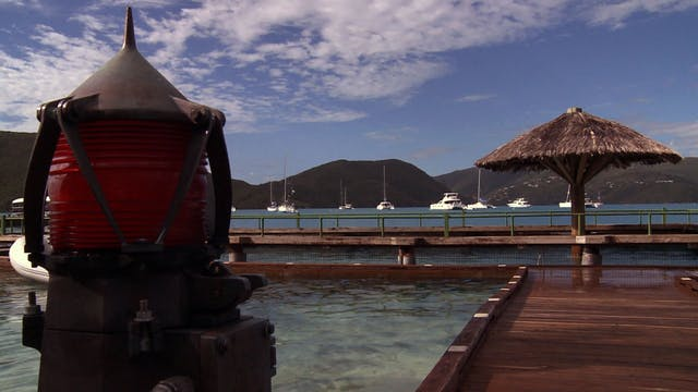LATV 5:58, British Virgin Islands Part 1
