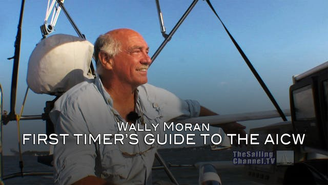 First Timer's Guide to the AICW with Wally Moran