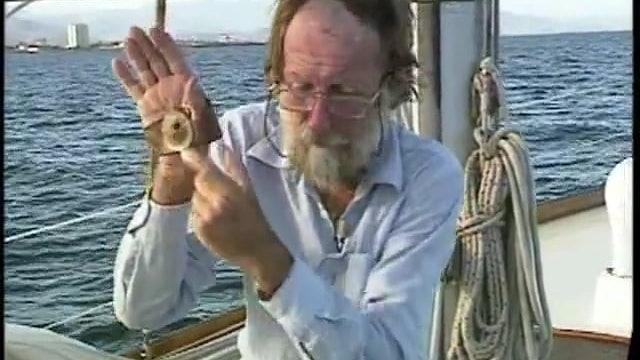 201D: Sail Repairs