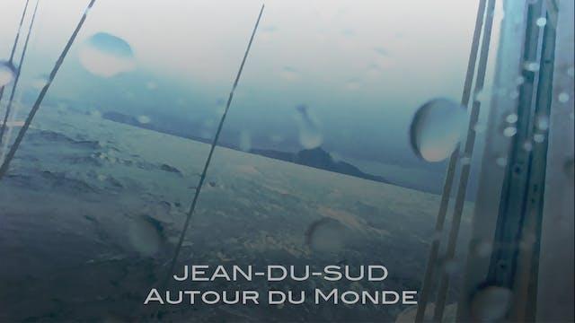 Jean-du-Sud autour du monde