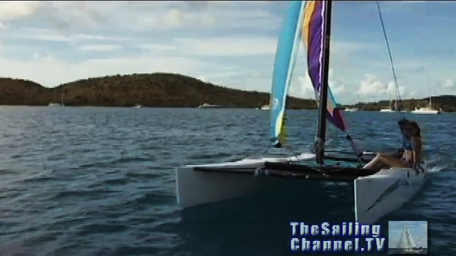 Sunsail BVI: Ep. 4 - Bitter End