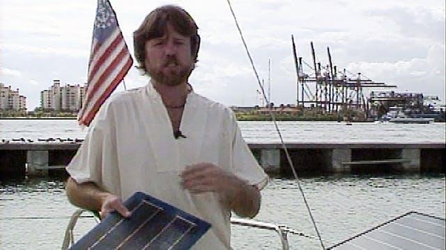 304E: Power Generation on Boats