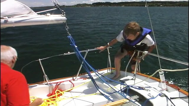 Cruising Tip: Crew Overboard Drill - ...