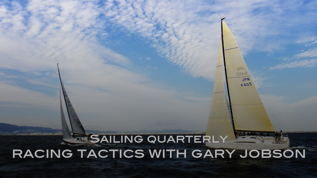 Racing Tactics with Gary Jobson