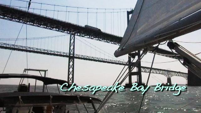 Part 2 Enders - Preview Chesapeake Bay to the Bahamas