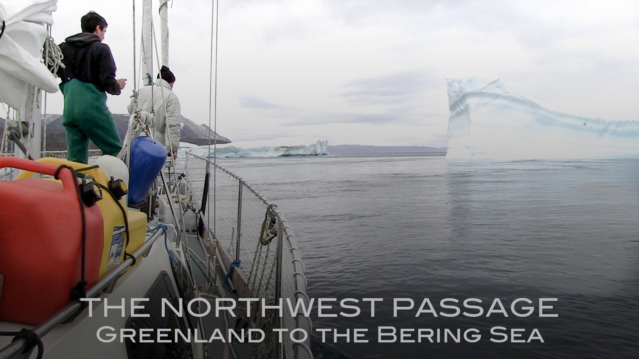 Northwest Passage: Greenland to the Bering Sea