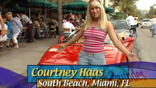 LATV S1:10 South Beach, Miami FL