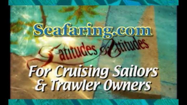 LATV S2:18: Annapolis Boat Show