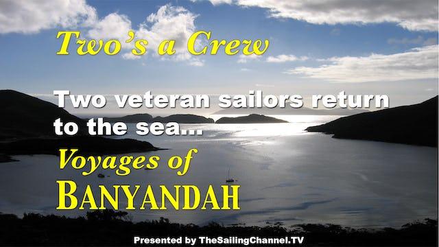 Banyandah: Two's a Crew