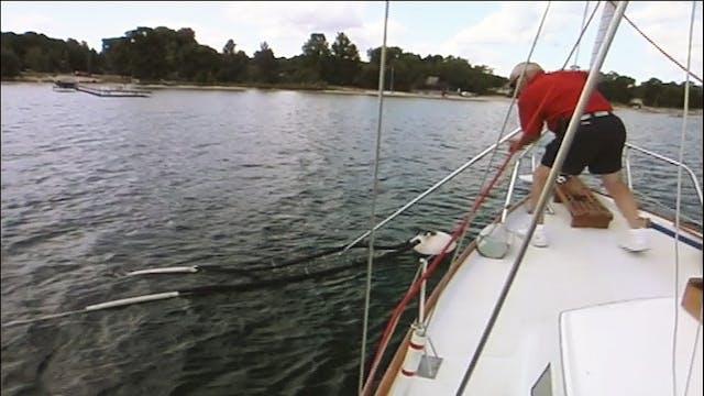 Cruising Tip: Picking Up a Mooring - ...