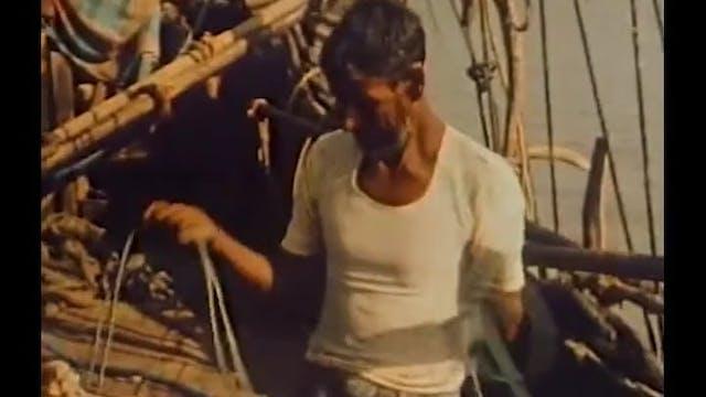 The Last Sailors - Conclusion