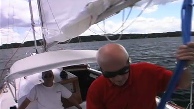 Cruising Tip 6: Controlled Jibe - Und...