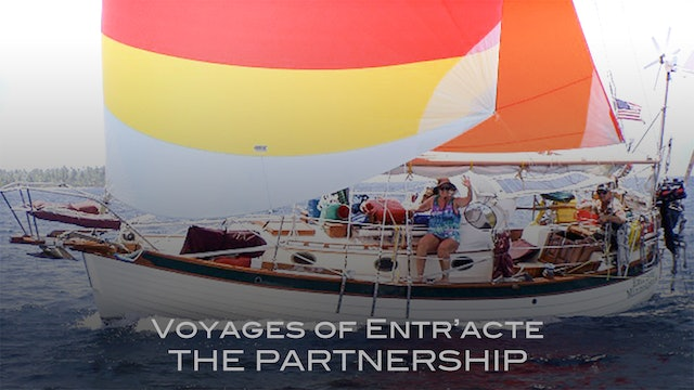 Voyages of Entr'acte: The Partnership