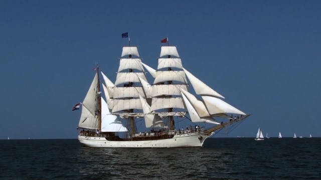 LATV 5:61, Tall Ships/Chicago-Mackinac Part 2