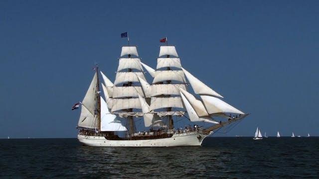 LATV 5:61, Tall Ships/Chicago-Mackinac Part 2