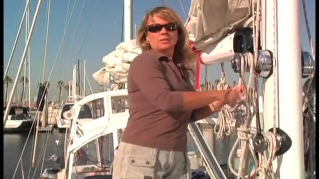 LATV S4:41: Corinth Canal, Greece