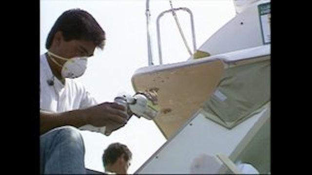 302F: Fiberglass Repairs